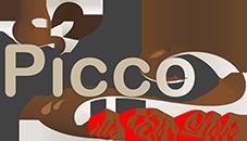 Picco Eiscafe – Eistorten Hochzeit