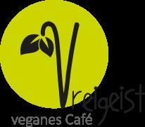 Logo Cafe Vreigeist / Moenchengladbach