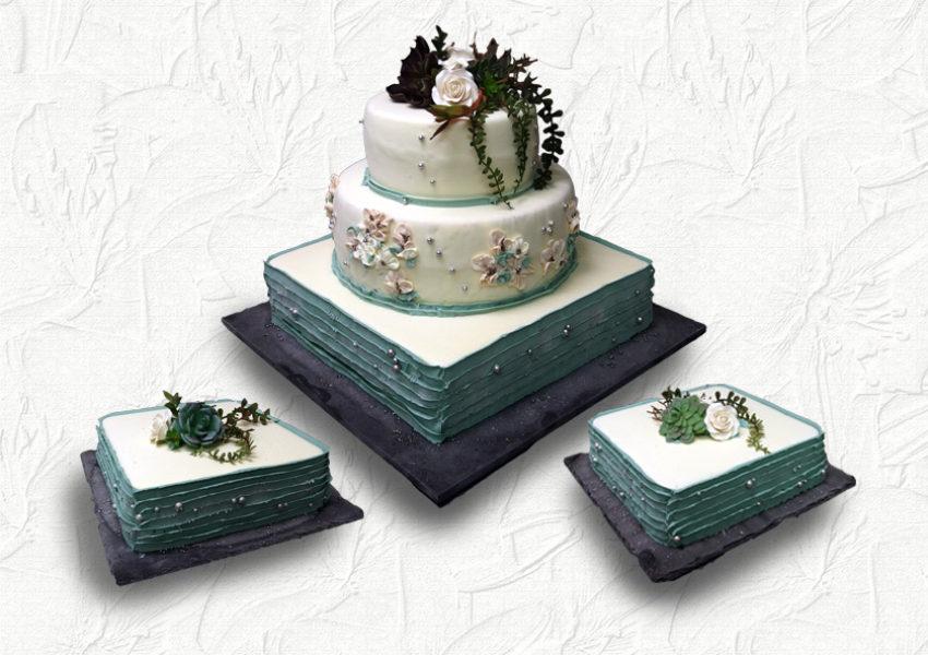 Eistorten Hochzeit Picco Eiscafe