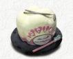 3D Eistorten